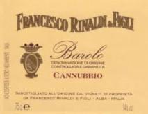 Francesco Rinaldi Barolo 2016 Barolo