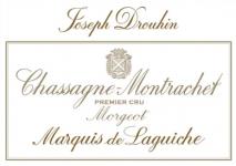 Joseph Drouhin, Chassagne Montrachet Morgeot Marquis de Laguiche 2017 Cote de Beaune