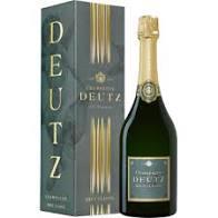 Deutz Brut Classic 0 Champagne