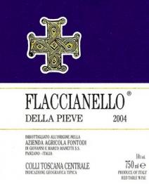 Fontodi Flaccianello della Pieve Colli della Toscana Centrale IGT 2017 Toscana IGT