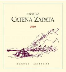 NICOLAS CATENA ZAPATA 2010 Mendoza
