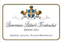 Domaine Leflaive, Bienvenues-Batard-Montrachet 2018 Cote de Beaune