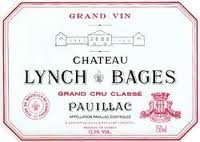 Chateau Lynch Bages 2010 Pauillac