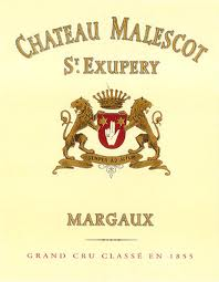 Chateau Malescot St. Exupery 2009 Margaux