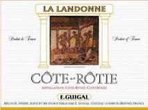E. Guigal, Cote Rotie La Landonne 2017 Cote Rotie