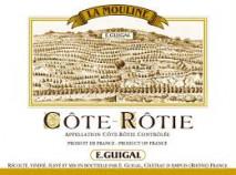 E. Guigal, Cote Rotie La Mouline 2017 Cote Rotie