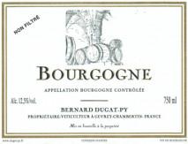 Domaine Dugat-Py Bourgogne Rouge 2018 Cote de Nuits