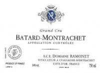 Domaine Ramonet, Batard-Montrachet Grand Cru 2017 Cote de Beaune