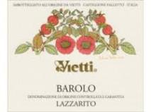 Vietti Barolo Lazzarito 2017 Barolo