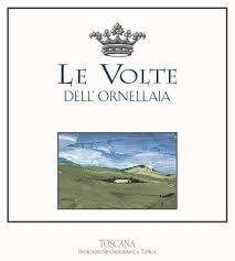 Le Volte Dell Ornellaia 2019 Tuscany