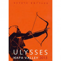 Ulysses, Christian Moueix 2017 Napa Valley