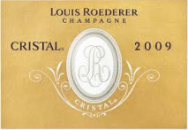 Cristal Louis Roederer Gift Box 2013 Champagne