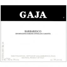 Gaja, Barbaresco 2015 Piedmont