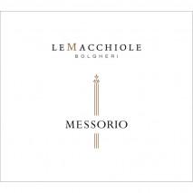 Le Macchiole Messorio 2017 Tuscany