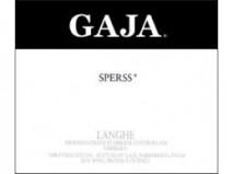 Gaja Sperss Barolo 2005 Piedmont
