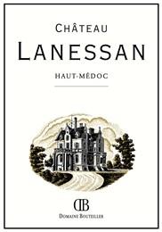 Chateau Lanessan 2020 Haut Medoc