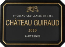Chateau Guiraud 2020 Sauternes