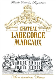 Chateau Labegorce 2020 Margaux