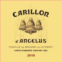 Le Carillon de l'Angelus 2020 St Emilion