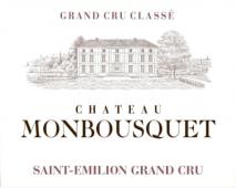 Chateau Monbousquet 2020 St Emilion