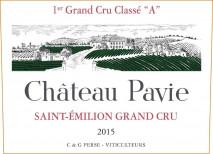 Chateau Pavie 2020 St Emilion