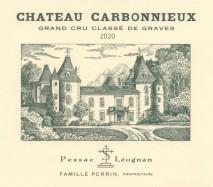 Chateau Carbonnieux 2020 Pessac Leognan