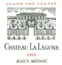 Chateau  La Lagune 2020 Haut Medoc
