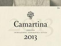 Querciabella Camartina 2016 Tuscany