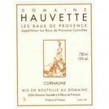 Domaine Hauvette, Cornaline Rouge 2015 Provence