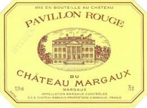 Pavillon Rouge 2005 Margaux