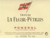 Chateau La Fleur Petrus 2011 Pomerol