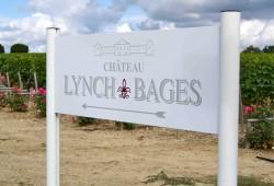 Blanc de Lynch Bages 2011 Bordeaux
