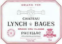 Chateau Lynch Bages 2006 Pauillac