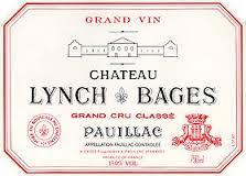 Chateau Lynch Bages 2008 Pauillac