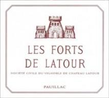 Les Forts de Latour 2011 Pauillac