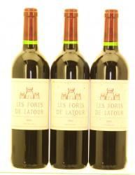 Les Forts de Latour 2002 Pauillac