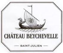 Chateau Beychevelle 2000 St Julien