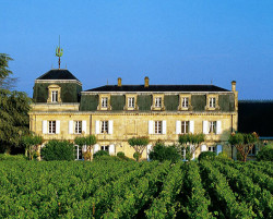 Chateau La Mission Haut Brion 2013 Pessac Leognan