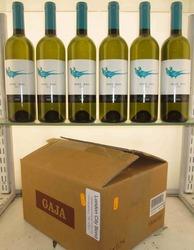 Gaia Chardonnay Rossj & Bass 2012 Piedmonte
