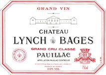Chateau Lynch Bages 1994 Pauillac