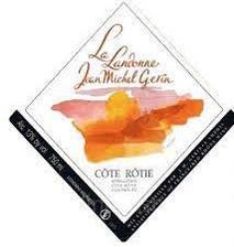 Domaine Jean-Michel Gerin, La Landonne 2012 Cote Rotie