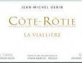 Domaine Jean Michel Gerin, Cote Rotie La Vialliere 2012 Cote Rotie