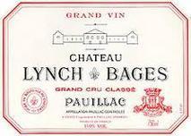 Chateau Lynch Bages 2014 Pauillac