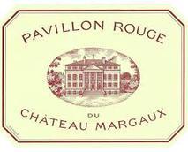 Pavillon Rouge 2011 Margaux