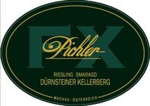 F.X. Pichler Gruner Veltliner Durnsteiner Kellerberg Smaragd 2012 Wachau