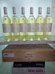 Blanc de Lynch Bages 2012 Bordeaux