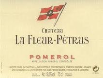 Chateau La Fleur Petrus 2014 Pomerol