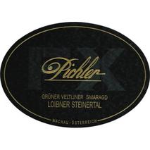 F.X. Pichler Steinertal Gruner Veltliner Smaragd 2012 Wachau