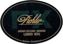 F.X. Pichler Loibner Berg Gruner Veltliner Smaragd 2012 Wachau