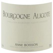 Domaine Anne Boisson, Bourgogne Aligote 2012 Cote de Beaune